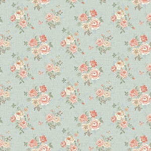 Little Florals LF3104
